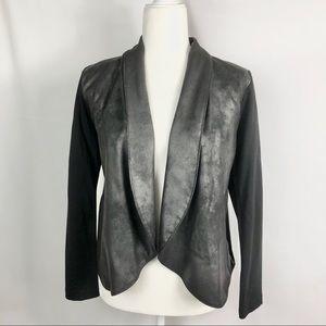 Black Blazer by Velvet size Small